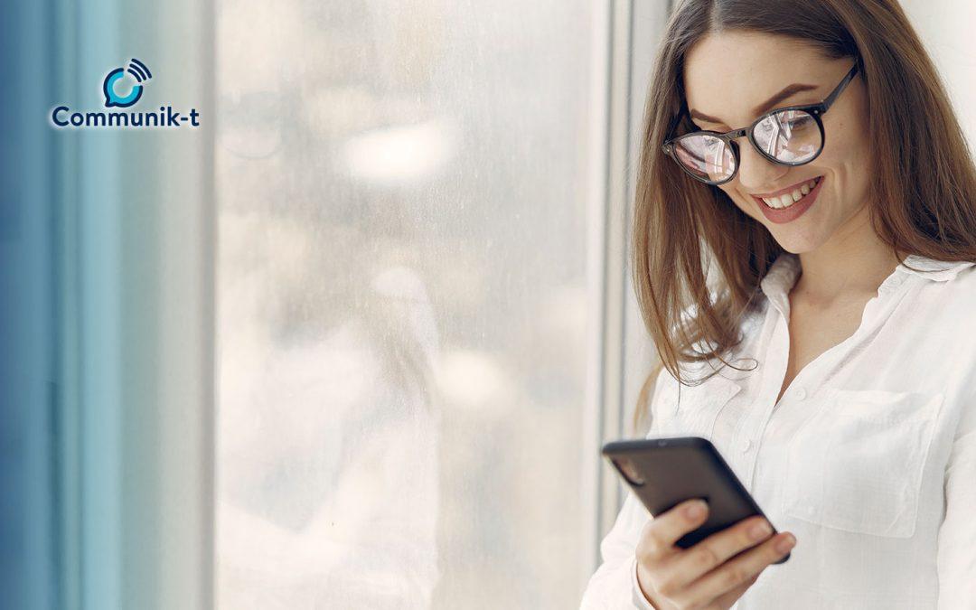11 Beneficios de las Apps para comunicación interna