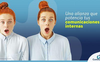 Imaginario tiene el talento de hacer estrategias de comunicación interna con endomarketing… una perfecta alianza con Communik-t